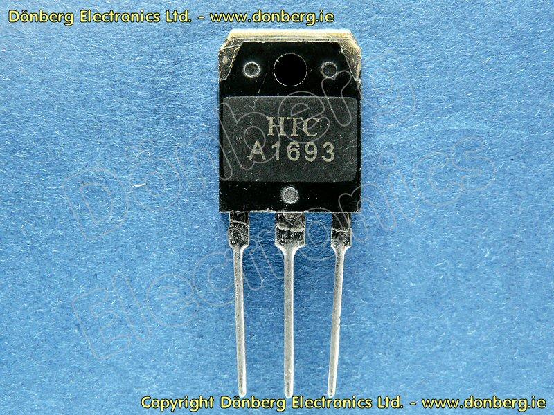 Semiconductor 2sa1693 2sa 1693 Transistor