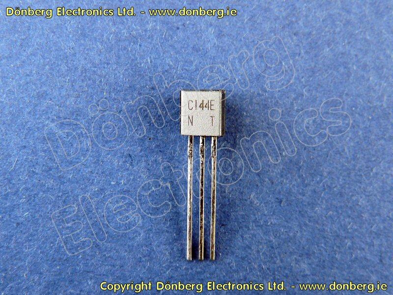Semiconductor 2sc144 2sc 144 50 60v 0 2a 0 36w
