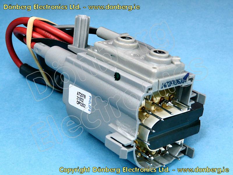 Line Output Transformer Flyback 312813821001 Line