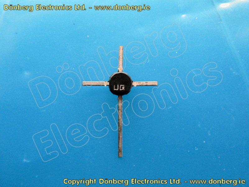 Semiconductor 3sk121 3sk 121 Gaas N Fet D Dual Gate