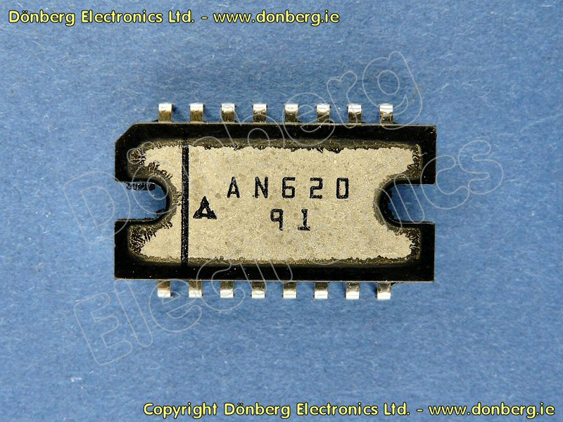 Semiconductor An620 An 620 Low Power Instrumentation