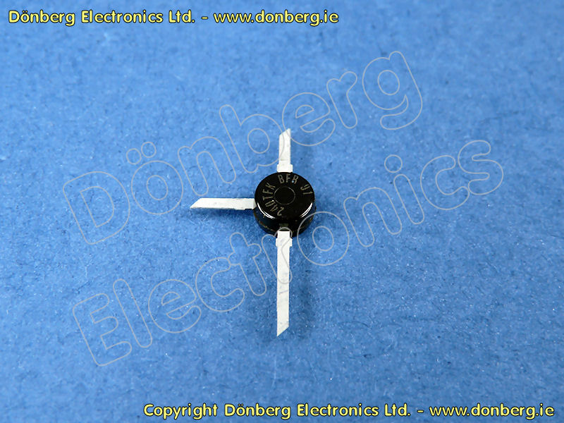 Semiconductor Bfr91 Bfr 91 Transistor Silicon Npn