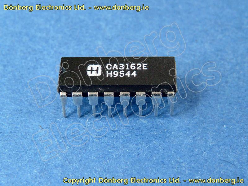 Semiconductor Ca3162e Ca 3162e A C Converter For 3