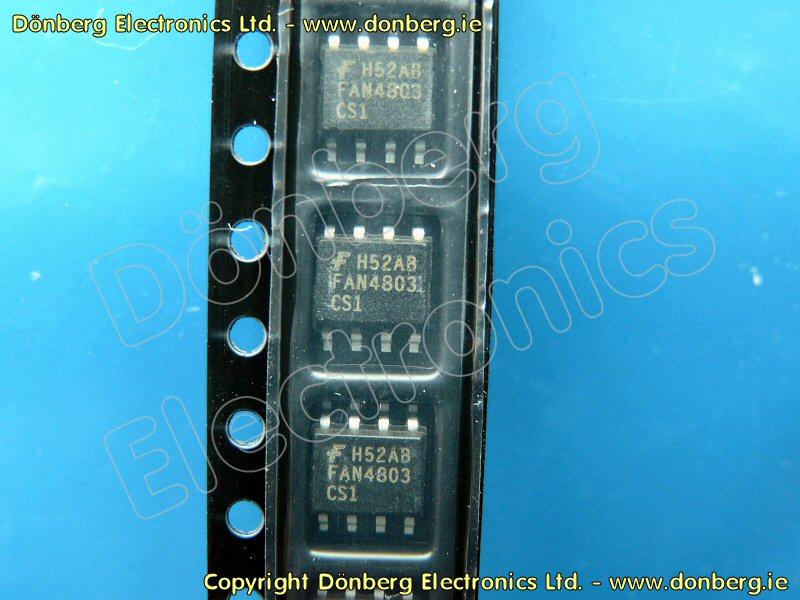 Semiconductor Fan4803cs1 Fan 4803 Cs1 Ic