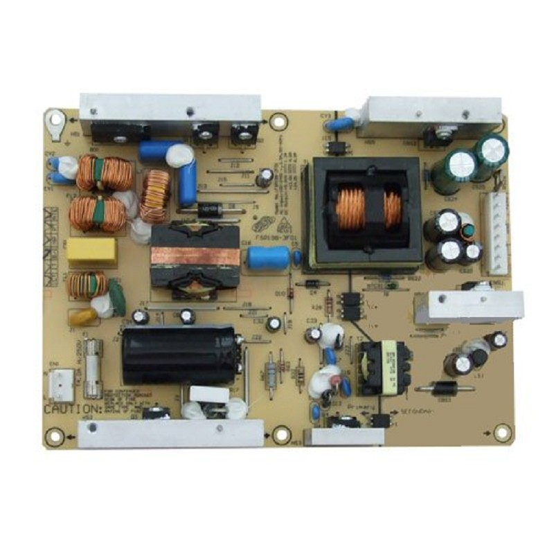 Схемы Плата Honeywell DBM 01 -