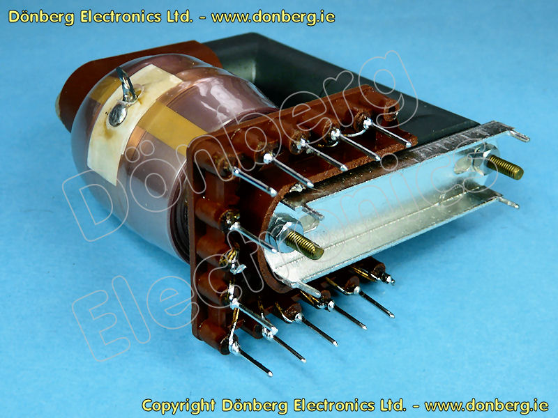 Line Output Transformer Flyback Hr2440 Hr 2440 8667