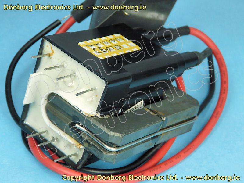 Line Output Transformer Flyback Hr7309 Hr 7309