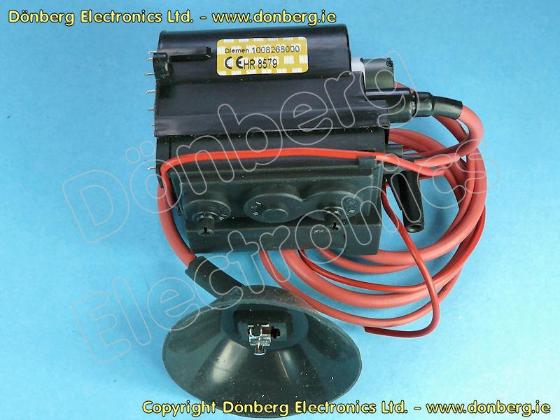 Line Output Transformer Flyback Hr8579 Hr 8579