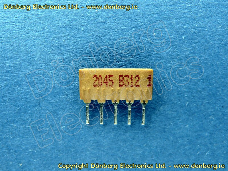 Semiconductor Om2045 Om 2045 Matv Amplifier Hybrid