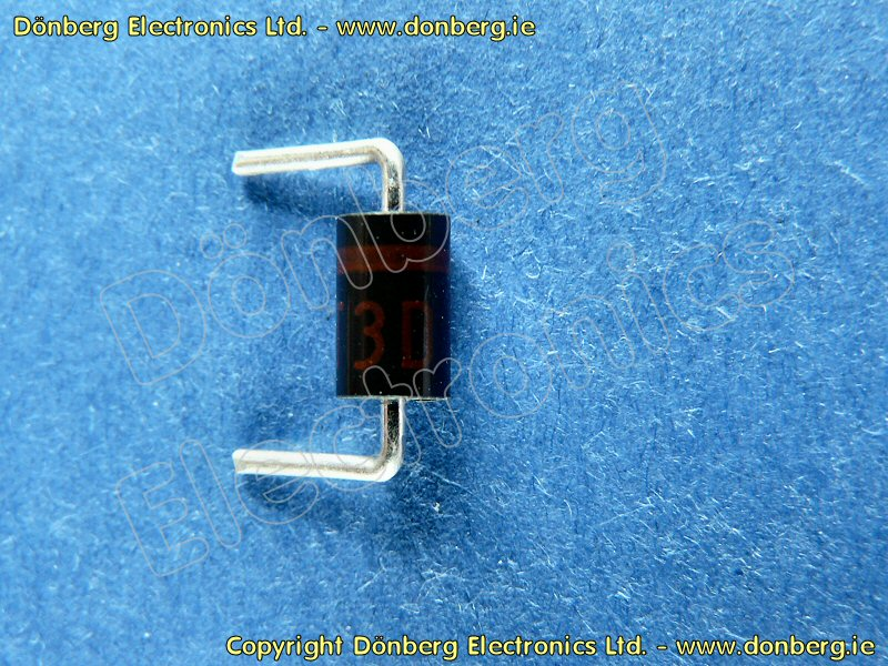 Inverters For Sale >> Semiconductor: T3D (T 3D) - ZENER DIODE PANASONIC...