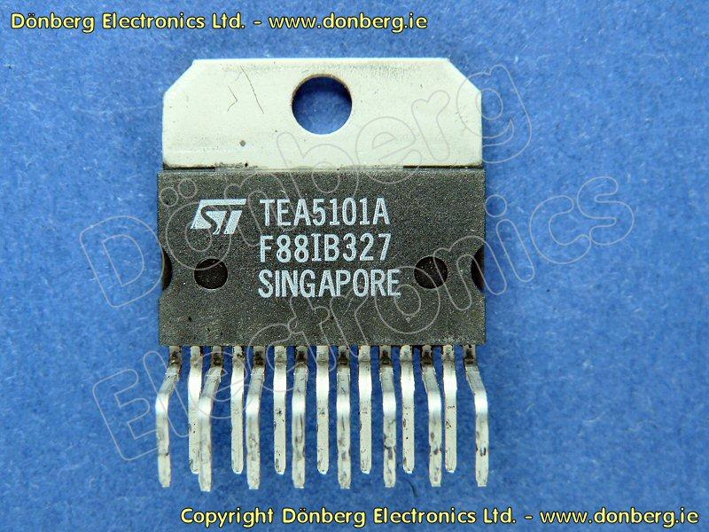 Semiconductor Tea5101a Tea 5101a 8305365102 Ic Grundig