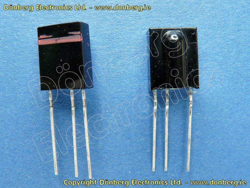 Semiconductor Tsop1736 Tsop 1736 Photo Mod 36khz